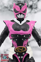 Power Rangers Lightning Collection Psycho Rangers 32