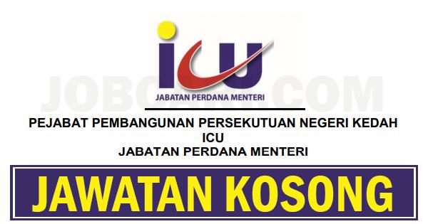 ICU JPM KEDAH