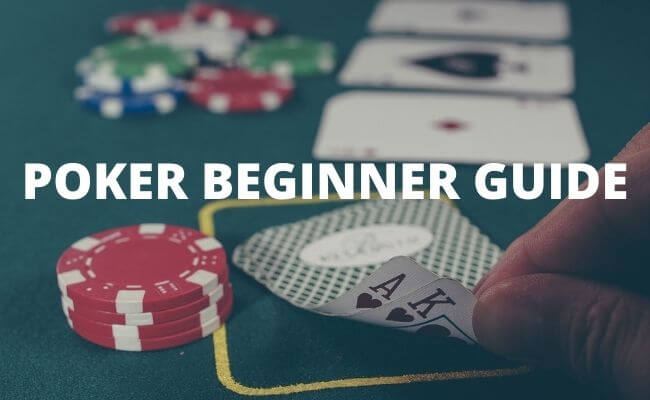 Poker beginner guide