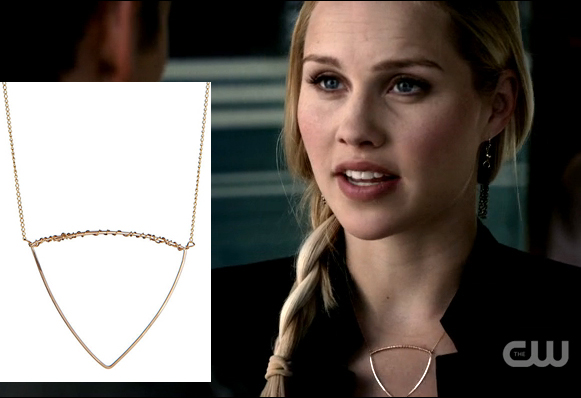 Rebekah Necklace Vampire Diaries