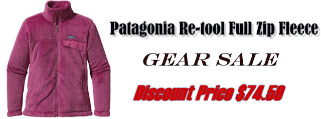 Review of one of the Best Patagonia Fleeces on Sale for Women