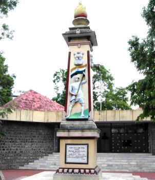 Tiruppur Kumaran