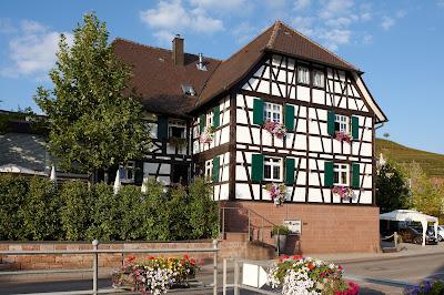 Urlaub in Baden