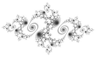 julia, fractal de julia, julia set, fractal caos, Conjunto de Julia