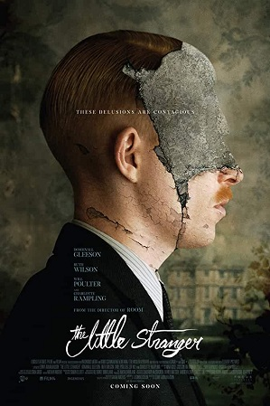 Watch Online Free The Little Stranger (2018) Hindi Dual Audio 480p Bluray