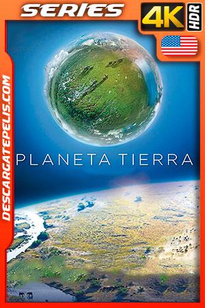 Planeta Tierra II (2016) 4K BDRemux HDR