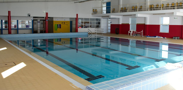 Requerimento Piscina Municipal