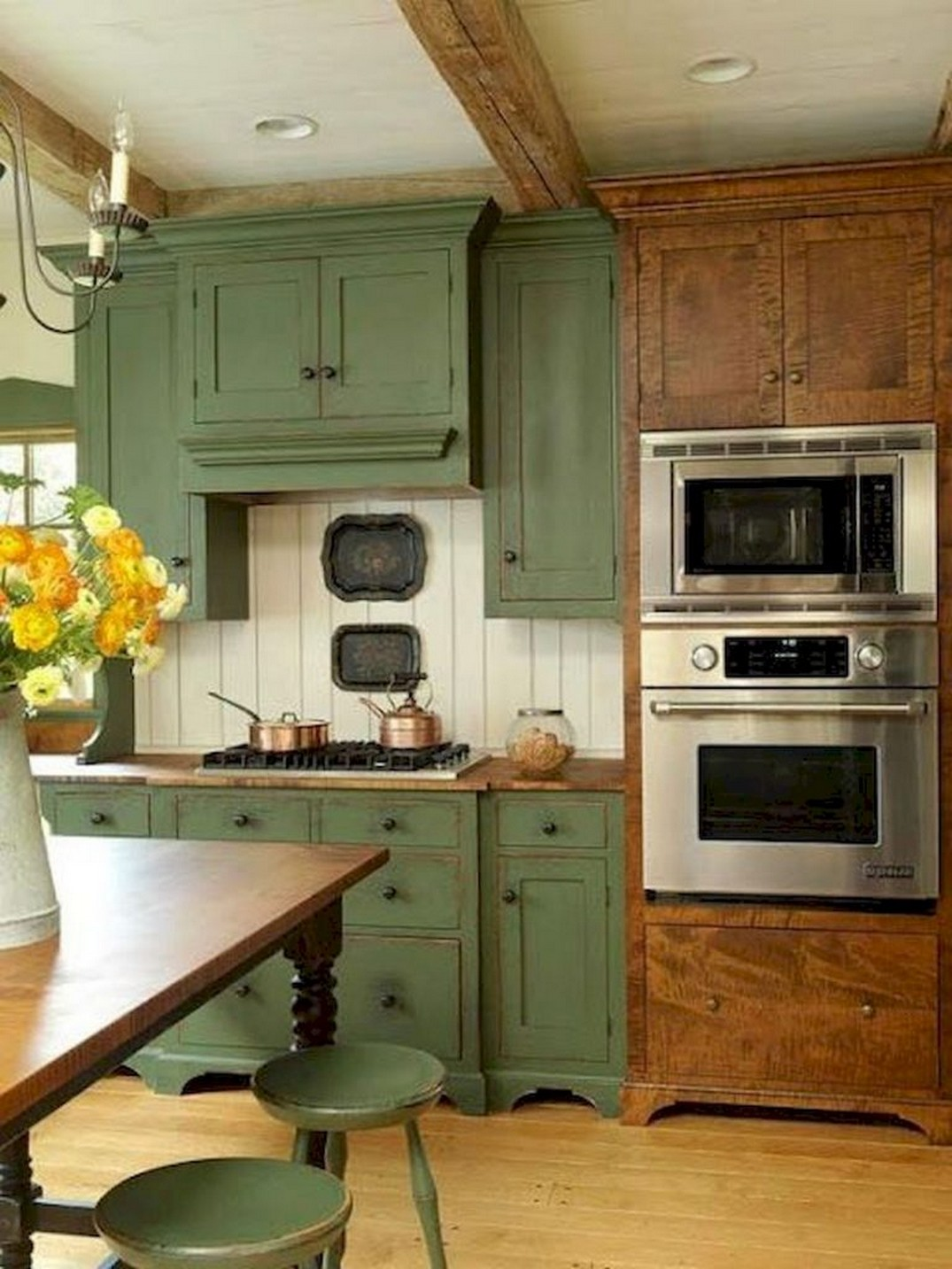 12+ Hot Kitchen Composition Inspiration