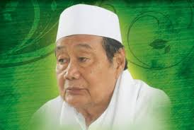 Biografi K.H. Abdullah Faqih, Sang Kiai Langitan