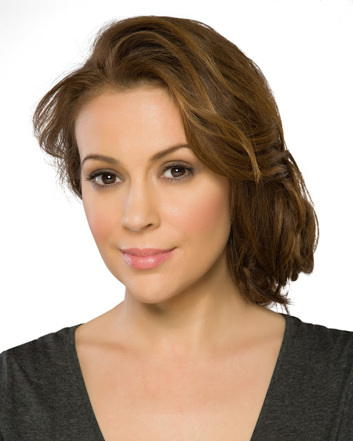 Macy's Meet & Greet with Alyssa Milano
