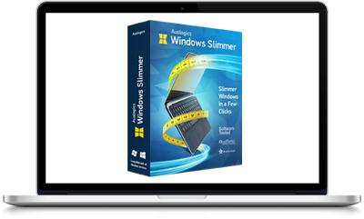 Auslogics Windows Slimmer Pro 2.1.0.0 Full Version