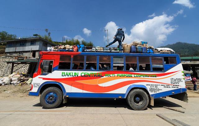 Cooperative Bus