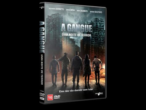 A Gangue: Uma Noite de Terror