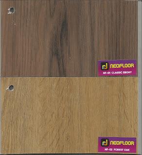 Neofloor SPC Flooring