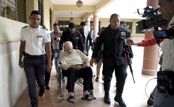 Aplazan juicio Adriano Román para 15 de marzo