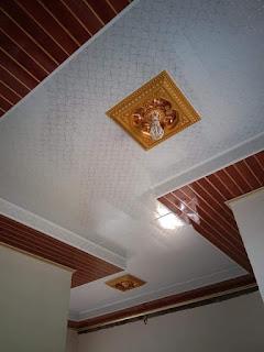 merk plafon PVC