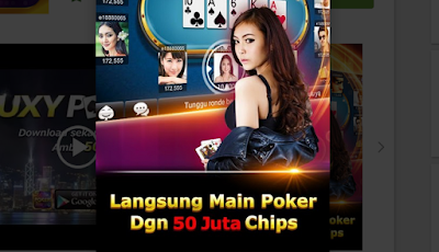 Game Poker Online Gratis Chip