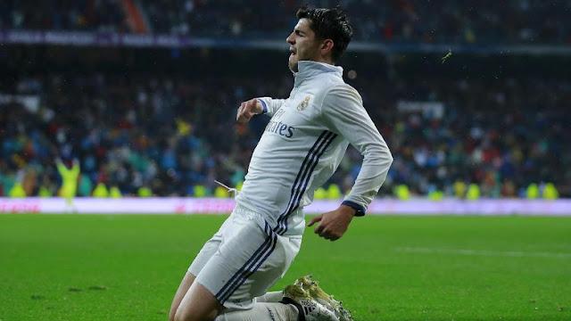 AC Milan Akan Kejar Morata Ketika Selesai Final Liga Champions