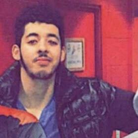 Manchester bomber Salman Abedi