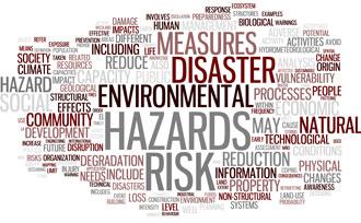 TIC´s EN LA GESTIÓN INTEGRAL DE RIESGOS DE DESASTRES: LA NECESIDAD DE INFORMACIÓN. @Uliman73