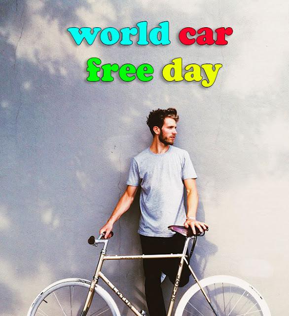 best world car free day 2021 photos