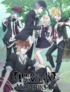 Diabolik Lovers More Blood Batch Subtitle Indonesia