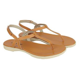 Sandal Flat Wanita Catenzo RY 060