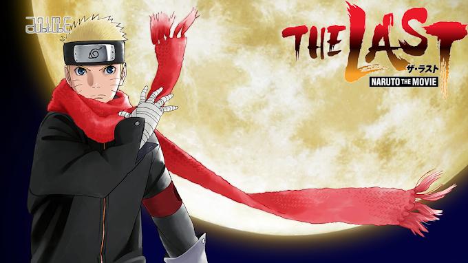 The Last : Naruto the Movie HINDI Dubbed