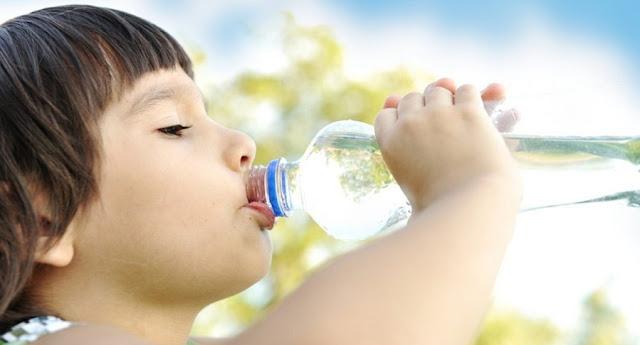 Sebelum Terlambat, Kenali Bahaya Dehidrasi pada Anak