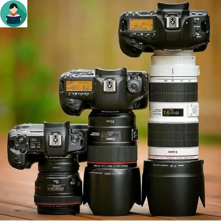 List of best cameras and buying guide in Kenya
