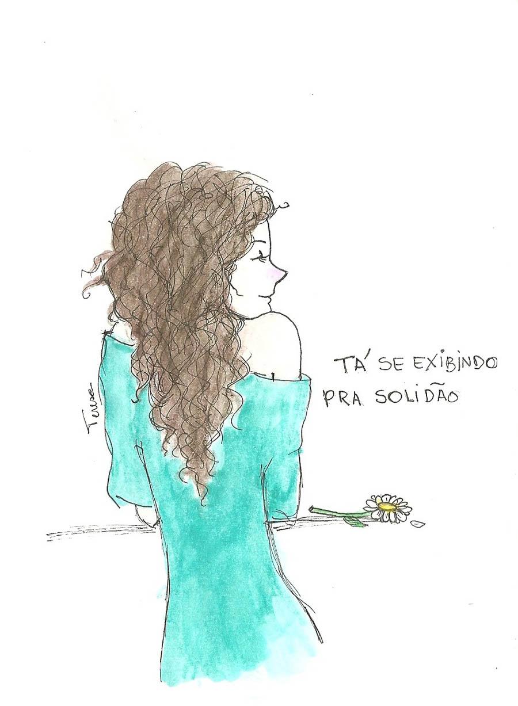 Cafe Com Sorvete Descabelada A Menina Cacheada