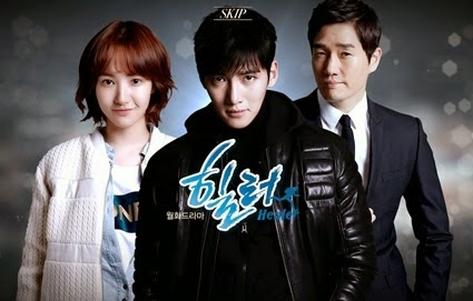 Korean Drama Healer Subtitle Indonesia