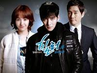 Korean Drama Healer Subtitle Indonesia