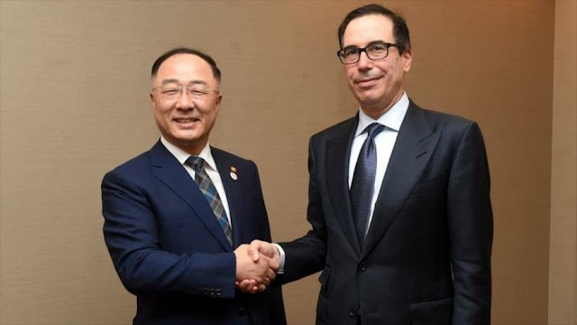Corea del Sur mantendrá sus lazos comerciales con Irán pese a EEUU