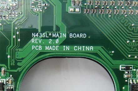 N43SL rev 2.0 vga roi ASUS Laptop Bios