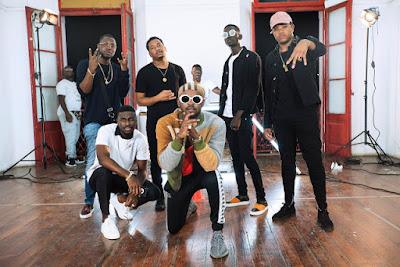 Young Family - Com Licença (Rap) 2019