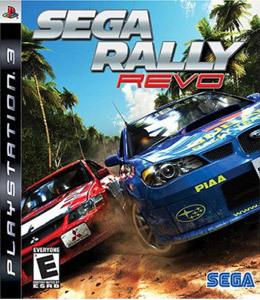 Sega Rally PS3 Torrent