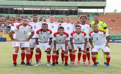 Nuevo formato de eliminatorias de Concacaf para Catar 2022