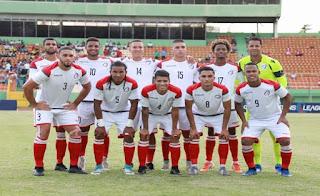 Convocados por Jacques Passy para los amistosos contra Puerto Rico y Serbia