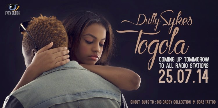 Dully Sykes New Audio Release Togola