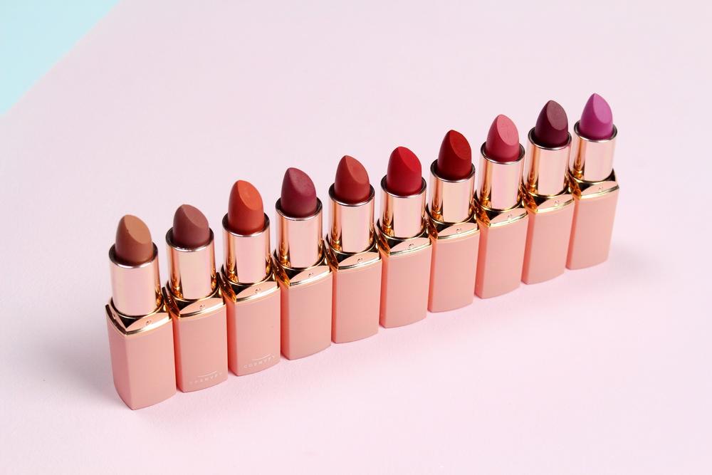 Cosmyfy Velvet Lipstick