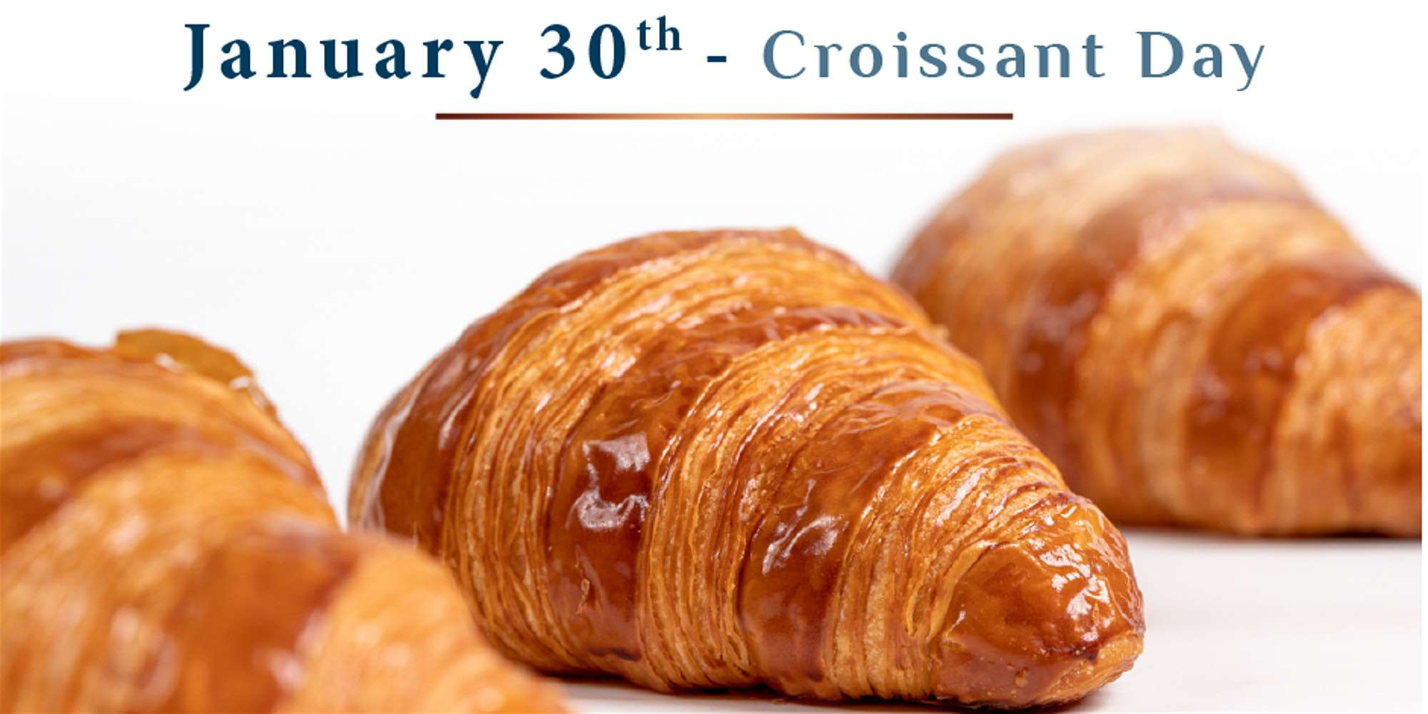 National Croissant Day Wishes pics free download