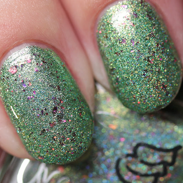Grace-full Nail Polish Magic Meadows