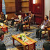 Presiden Jokowi Bertemu PM Singapura dan Sekjen PBB