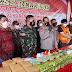 Pengungkapan Narkoba 93 Kg Polresta Banjarmasin Mendapatkan Apresiasi Kapolda Kalsel