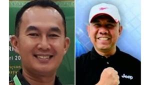 Hasan Basri: Surat Laporan Dugaan Johani Wilmen Palsukan Dokumen Tes Dapat Balasan