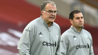 ​Leeds director Orta confirms they hit the rock In pursuit of Benfica whizkid Florentino Luis