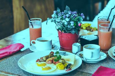 لماذا يعدّ الإفطار أهم وجبة في اليوم