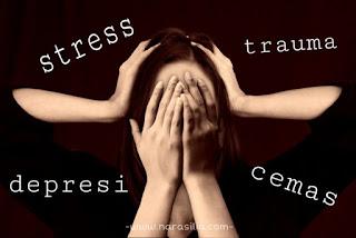 Mengatasi stress berat