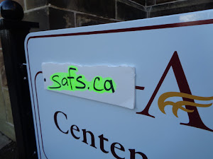 SAFS.ca - Society for Academic Freedom and Scholarship